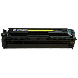 Huismerk Canon 731 geel