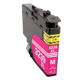 Huismerk Brother LC-3239XL M magenta
