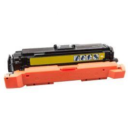 Huismerk HP 507A (CE402A) geel