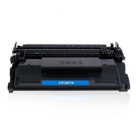 Huismerk HP 87X (CF287X) zwart