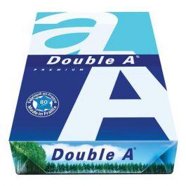 Double A premium A4 papier - 80g - 1 pak (500 vel)