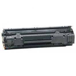 Huismerk HP 36A (CB436A) zwart