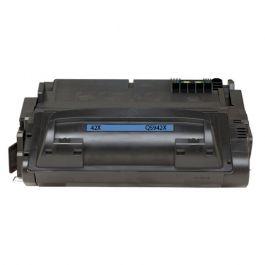 Huismerk HP 42X (Q5942X) zwart