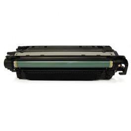 Huismerk HP 504X (CE250X) zwart