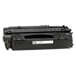 Huismerk HP 51X (Q7551X) zwart