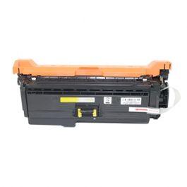 Huismerk HP 654A (CF332A) geel