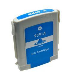 Huismerk HP 88XL (C9391AE) cyaan incl. chip