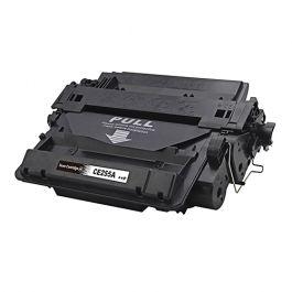 Huismerk HP 55A (CE255A) zwart