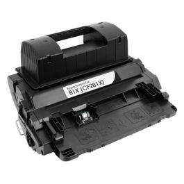 Huismerk HP 81X (CF281X) zwart