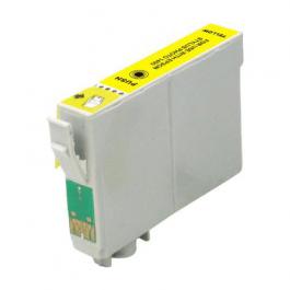 Huismerk Epson T1294 geel incl. chip
