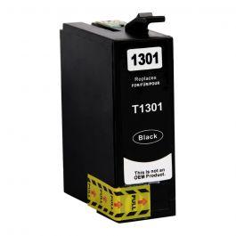 Huismerk Epson T1301 zwart