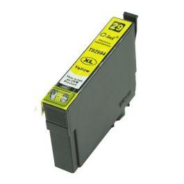 Huismerk Epson 29XL (T2994) geel incl. chip