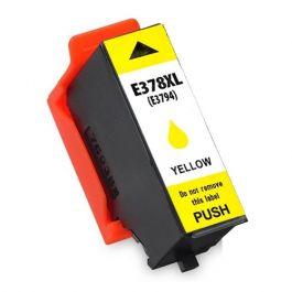 Huismerk Epson 378XL (T3794) geel