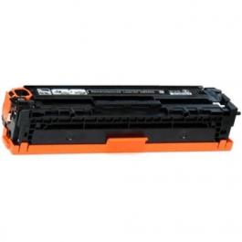 Huismerk HP 128A (CE320A) zwart