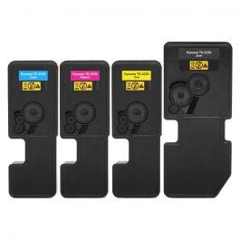 Huismerk Kyocera TK-5230 multipack (zwart + 3 kleuren)