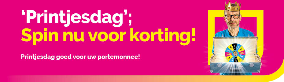 UwCartridgeWinkel.nl kortingsactie