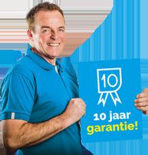 UwCartridgeWinkel.nl 10 jaar garantie